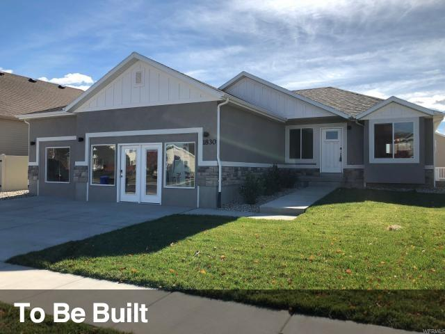2388 E Jim Bridger Way #349, Eagle Mountain, UT 84005 (#1488010) :: The Fields Team