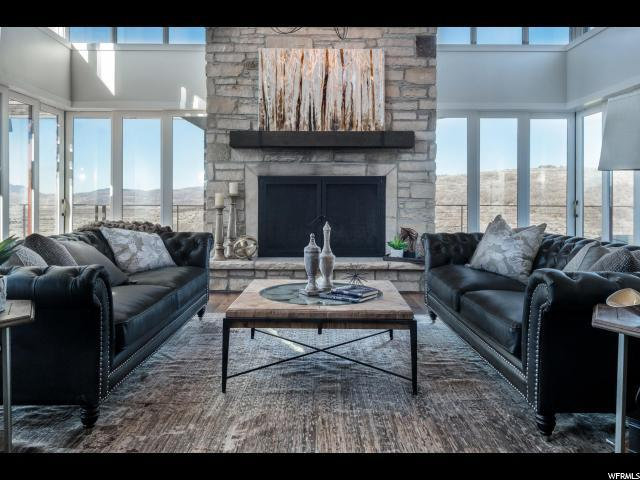 8293 N Ranch Garden Rd #84, Park City, UT 84098 (#1488460) :: Big Key Real Estate