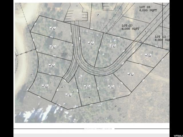 1000 E Powder Ridge Rd N, Eden, UT 84310 (#1490744) :: Colemere Realty Associates