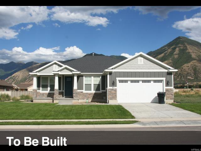 81 N Elk Ridge Dr #9, Elk Ridge, UT 84651 (#1490772) :: Keller Williams Legacy
