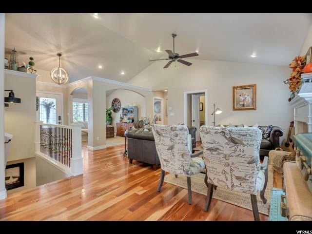 8976 N Cottage Canyon Dr, Cedar Hills, UT 84062 (#1490946) :: R&R Realty Group