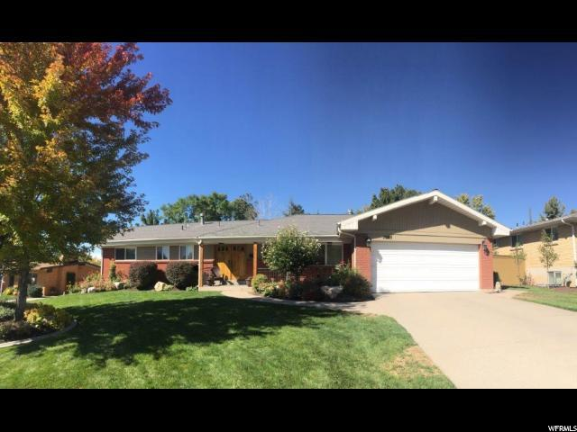2695 E Wanda Way S, Holladay, UT 84117 (#1491659) :: The Utah Homes Team with HomeSmart Advantage