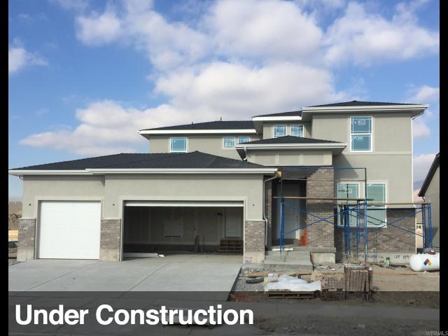 1626 W Maple Shade Ln, Lindon, UT 84042 (#1492182) :: R&R Realty Group