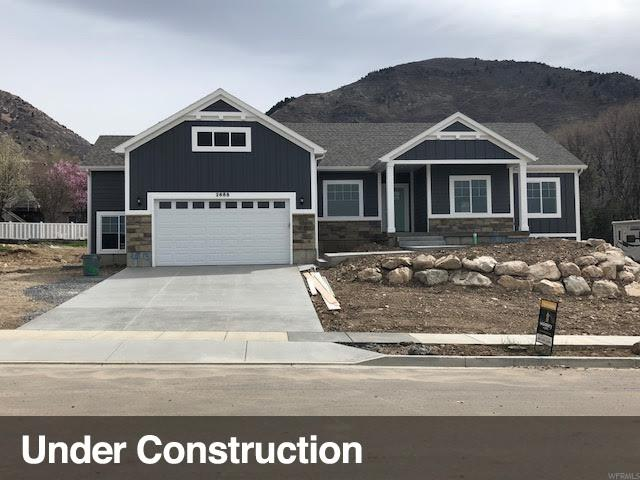 2688 N 1300 E, North Ogden, UT 84414 (#1492384) :: Big Key Real Estate