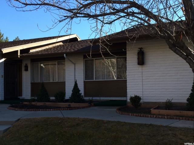 282 E Three Fountains Dr. N #282, Provo, UT 84604 (#1492721) :: The Utah Homes Team with HomeSmart Advantage