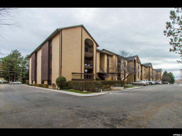 2244 N Canyon Rd #312, Provo, UT 84604 (#1492950) :: RE/MAX Equity