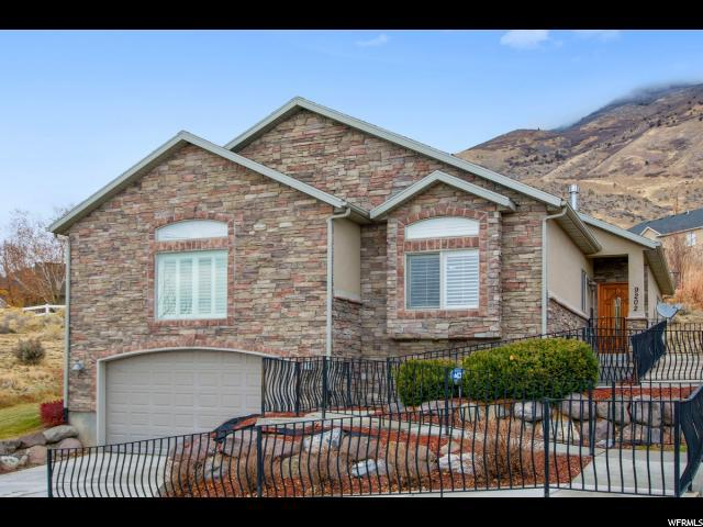 9202 N Hillside Dr, Cedar Hills, UT 84062 (#1492961) :: R&R Realty Group