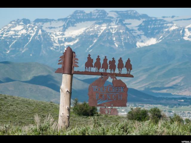 7951 E Aspen Ridge Rd, Woodland, UT 84036 (#1492984) :: Bustos Real Estate | Keller Williams Utah Realtors