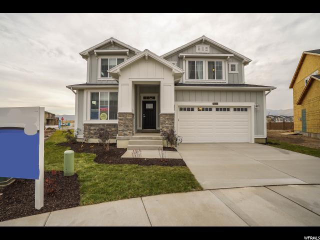 5373 W Otis Ln S #502, Herriman, UT 84096 (#1493111) :: The Utah Homes Team with HomeSmart Advantage