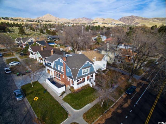 1153 E Third Ave, Salt Lake City, UT 84103 (#1493886) :: Colemere Realty Associates
