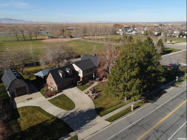1267 N 400 W, Centerville, UT 84014 (#1494075) :: Exit Realty Success