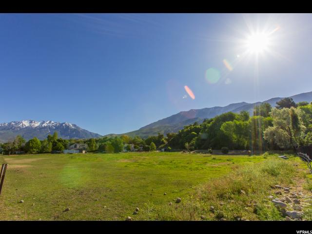 252 E 3550 N, Provo, UT 84604 (#1494438) :: The Fields Team
