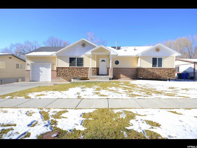 165 Pingree S, Ogden, UT 84404 (#1494847) :: Exit Realty Success