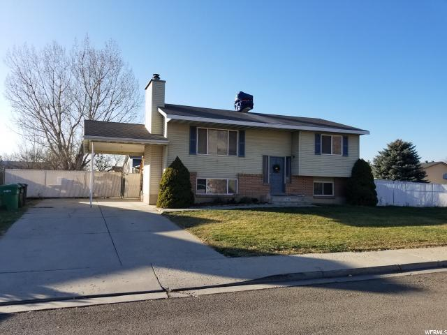 1526 S 680 W, Provo, UT 84601 (#1495560) :: R&R Realty Group