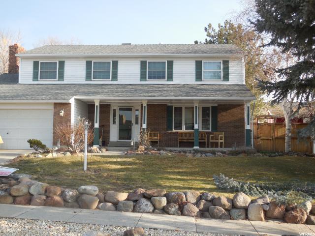 11917 S Cedar Ridge Rd E, Sandy, UT 84094 (#1496238) :: The Utah Homes Team with HomeSmart Advantage