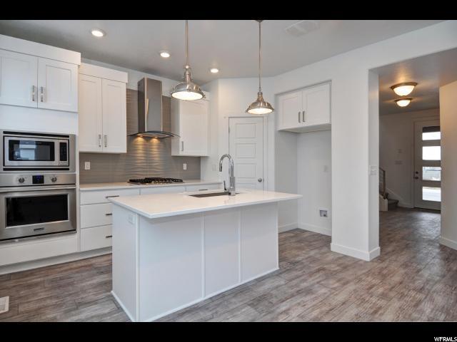 552 N 260 E #44, Vineyard, UT 84058 (#1496595) :: Big Key Real Estate