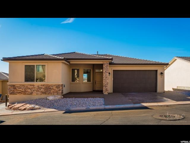1210 W Indian Hills Dr #10, St. George, UT 84770 (#1496961) :: Exit Realty Success