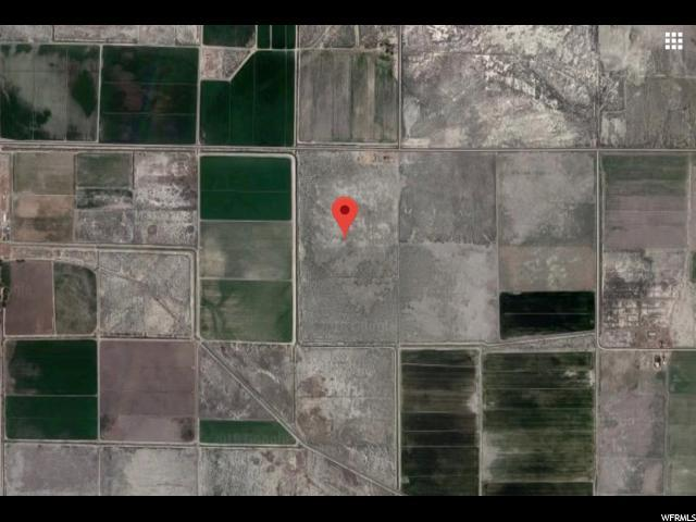 4500 N 5000 W, Delta, UT 84624 (#1497589) :: Red Sign Team