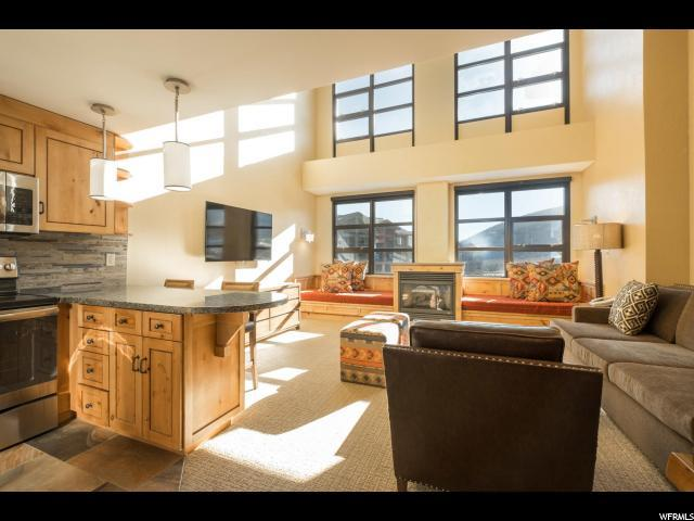 3855 N Grand Summit Dr #541, Park City, UT 84098 (#1498146) :: The Fields Team