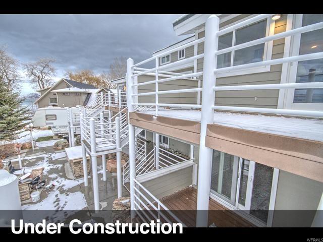 35 E Spinnaker Point Dr #3, Garden City, UT 84028 (#1498426) :: Bustos Real Estate   Keller Williams Utah Realtors