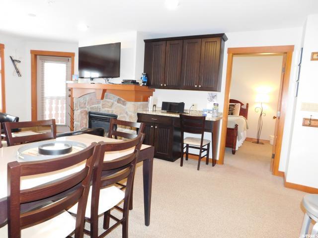 12082 E Big Cottonwood Canyon Rd #403, Solitude, UT 84121 (#1499104) :: Bustos Real Estate | Keller Williams Utah Realtors