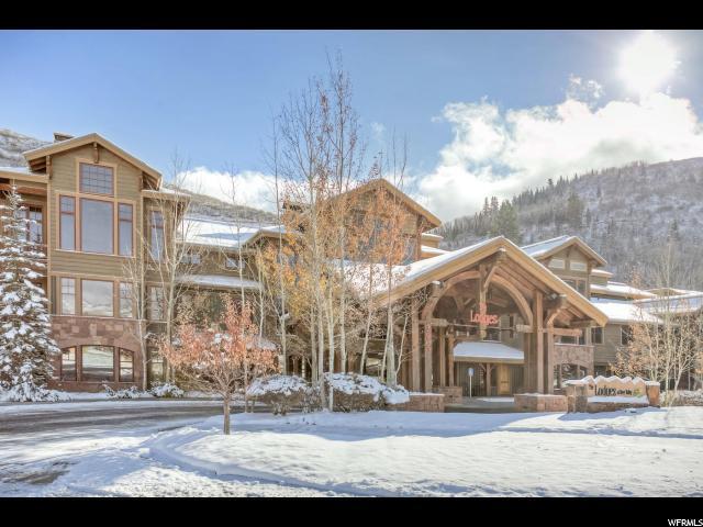2900 E Deer Valley Dr #3301, Park City, UT 84060 (#1499365) :: Bustos Real Estate | Keller Williams Utah Realtors