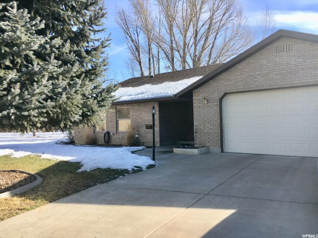 296 E River Cove Dr. S, Morgan, UT 84050 (#1499789) :: Home Rebates Realty