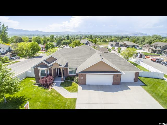 295 S 830 E, Smithfield, UT 84335 (#1499912) :: The Fields Team