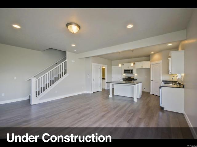3818 E Cunninghill Dr, Eagle Mountain, UT 84005 (#1500544) :: goBE Realty