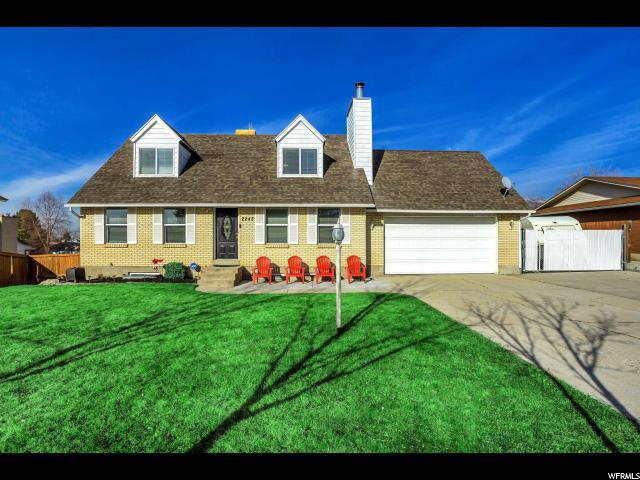 2245 E Sego Lily Dr S, Sandy, UT 84092 (#1500584) :: Bustos Real Estate | Keller Williams Utah Realtors
