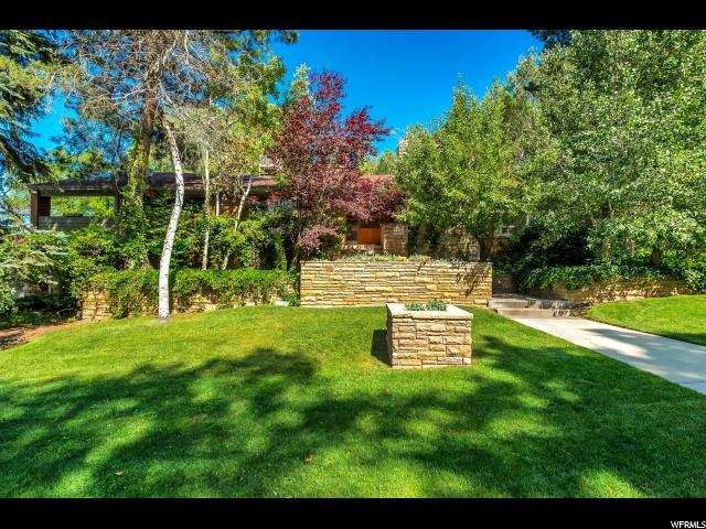 1485 E Sigsbee, Salt Lake City, UT 84103 (#1500651) :: goBE Realty