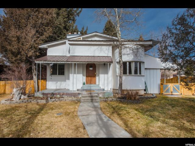 77 E 100 S, Midway, UT 84049 (MLS #1500660) :: High Country Properties