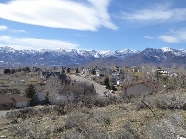 705 E Valley Dr, Heber City, UT 84032 (MLS #1500766) :: High Country Properties