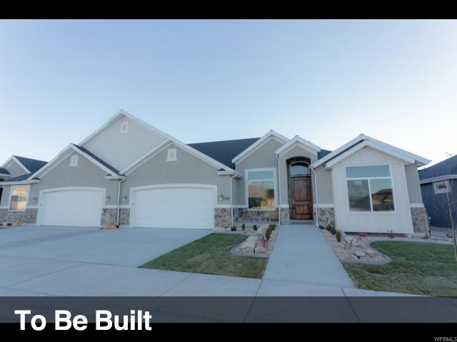1138 N Reese Dr Lot 26, Provo, UT 84601 (#1501072) :: Exit Realty Success