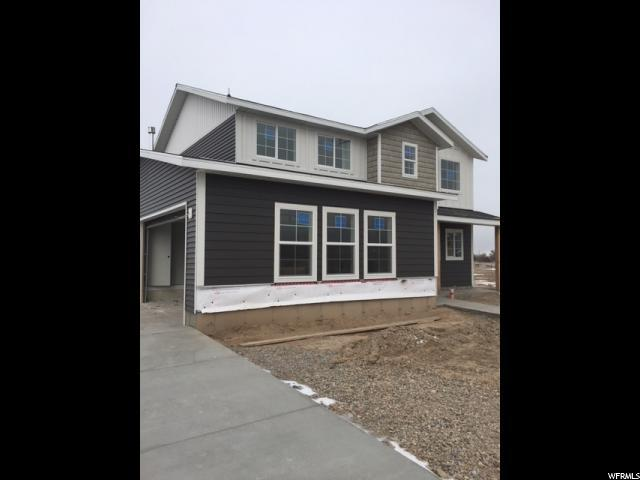 3141 N 3350 W, Plain City, UT 84404 (#1501350) :: goBE Realty