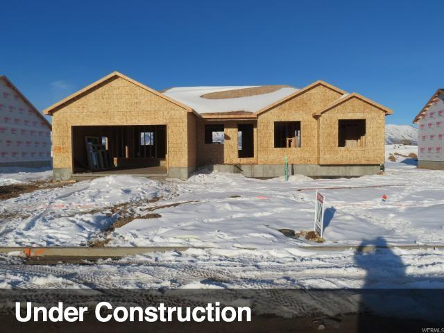 528 S 770 E, Hyrum, UT 84319 (#1501542) :: The Fields Team