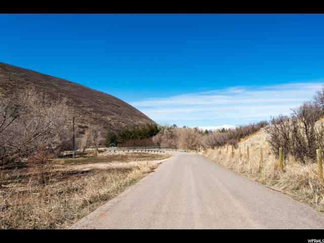 4748 S Cove Ln E, Heber City, UT 84032 (MLS #1502312) :: High Country Properties