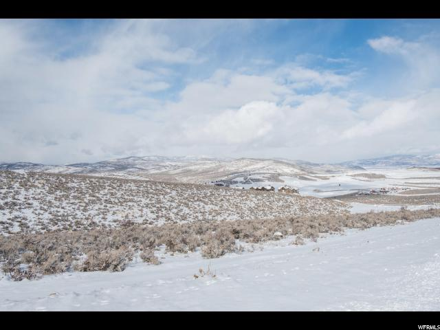 7103 E Evening Star Dr, Heber City, UT 84032 (MLS #1502598) :: High Country Properties