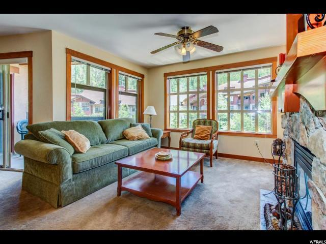 12080 E Big Cottonwood Canyon Rd #306, Solitude, UT 84121 (#1502775) :: The Fields Team