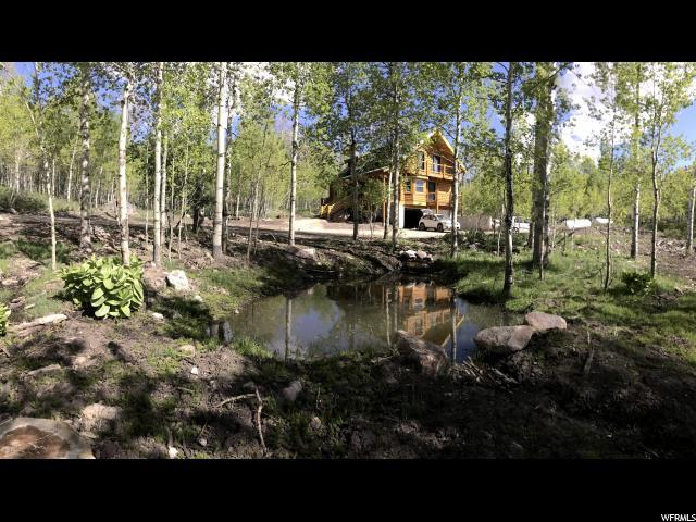 2668 S Timber Lakes Dr #1093, Heber City, UT 84032 (MLS #1503194) :: High Country Properties