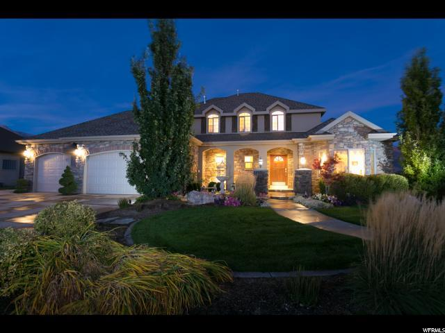 11578 N Sunset Hills Dr, Highland, UT 84003 (#1503514) :: The Utah Homes Team with iPro Realty Network