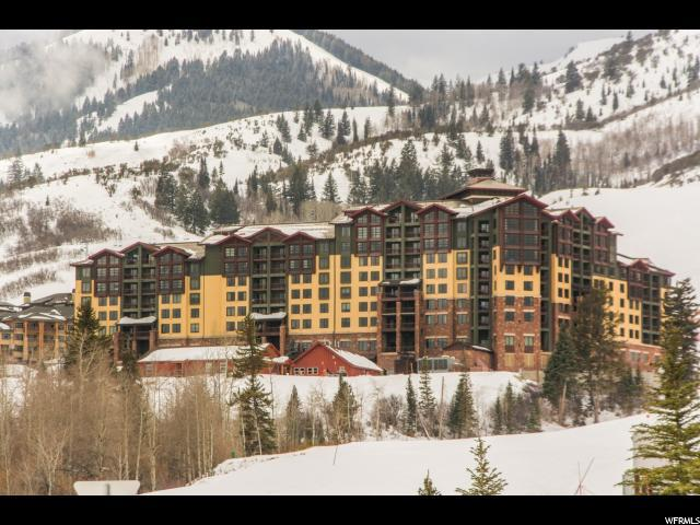 3855 Grand Summit Dr #328330, Park City, UT 84098 (#1503768) :: goBE Realty