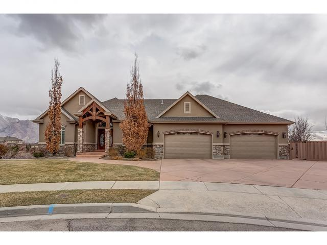 11448 N Sunset Hills Dr, Highland, UT 84003 (#1503896) :: RE/MAX Equity