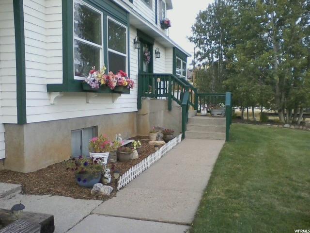 5432 N North Fork Rd, Liberty, UT 84310 (#1504366) :: Keller Williams Legacy