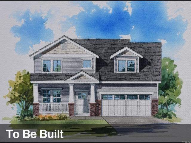 11754 S Banff Springs Dr #120, Draper, UT 84020 (#1504739) :: Big Key Real Estate