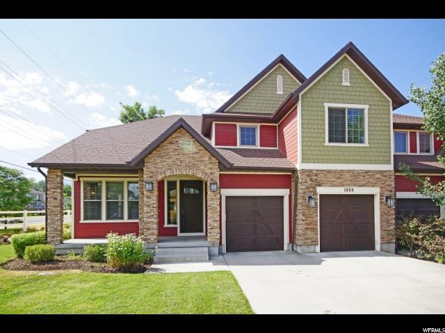 1968 E Nunley Cir, Holladay, UT 84121 (#1505018) :: The Utah Homes Team with iPro Realty Network