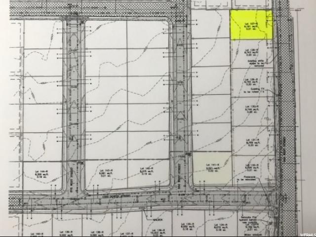 1185 N 500 W, Brigham City, UT 84302 (#1505116) :: Big Key Real Estate