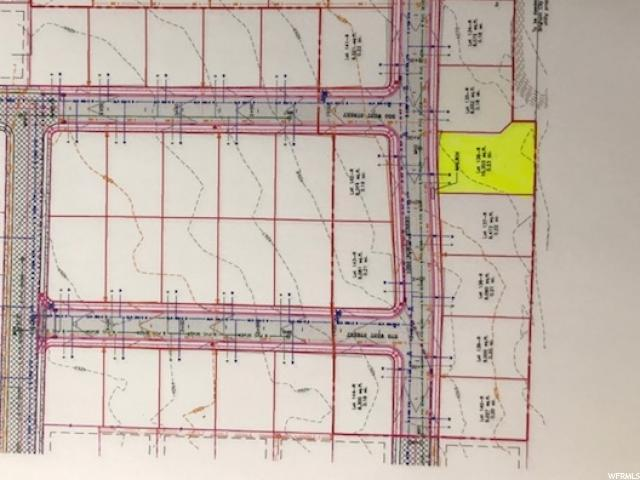 555 W 1050 N, Brigham City, UT 84302 (#1505154) :: Colemere Realty Associates