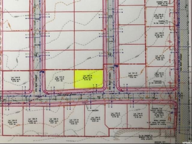560 W 1050 N, Brigham City, UT 84302 (#1505168) :: Colemere Realty Associates