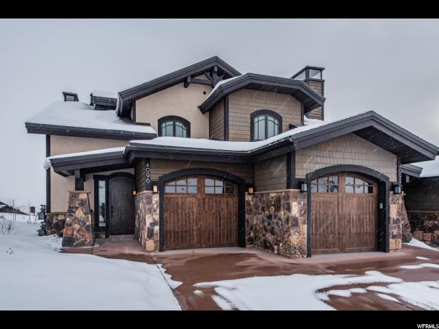 4096 Fairway Ln J-1, Park City, UT 84098 (#1505269) :: The Fields Team